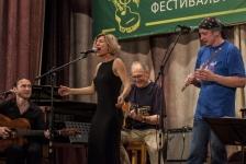 Ксения Полтева и Григорий Донской