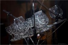 XXX Пущинский фестиваль ансамблей (2012 г.), Денис Клопов и Оркестр Октавия