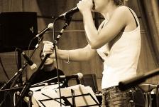 XXVII Пущинский фестиваль ансамблей (2009 г.), Ксения Полтева