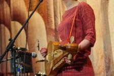 XXVII Пущинский фестиваль ансамблей (2009 г.)